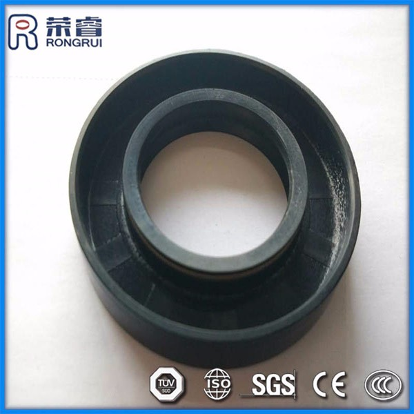 Double Lips Oil Seal with Framwork