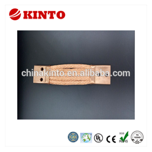 Hot selling flexible copper wire stranded connector