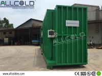 Cabbage Vacuum Cooler Machine(1 to 24 Pallets/Cycle)