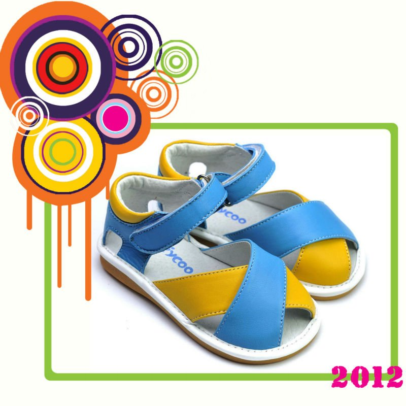 Ultra-comfortable Cheap Sandals PB-6077BL