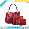 Casual Custom Shoulder Bags PU Fashion Leather Ladies Hand Bags