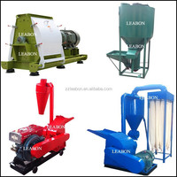 Poultry Feed Corn Crushing Machine with Various Output
