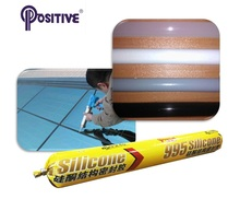 Hot Filling Curtain Wall Glass Panel Silicone Sealant