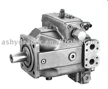 Rexroth a4vsg of a4vsg40 a4vsg71 a4vsg125 a4vsg180 for Variable displacement hydraulic motor