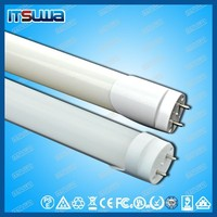 Free samples waterproof led tube light with salt water testing report T8 led tube with external driver