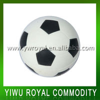 OEM Logo Acceptable PU Foam Ball Football