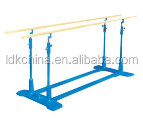Outdoor used gymnastics equipment with low prices