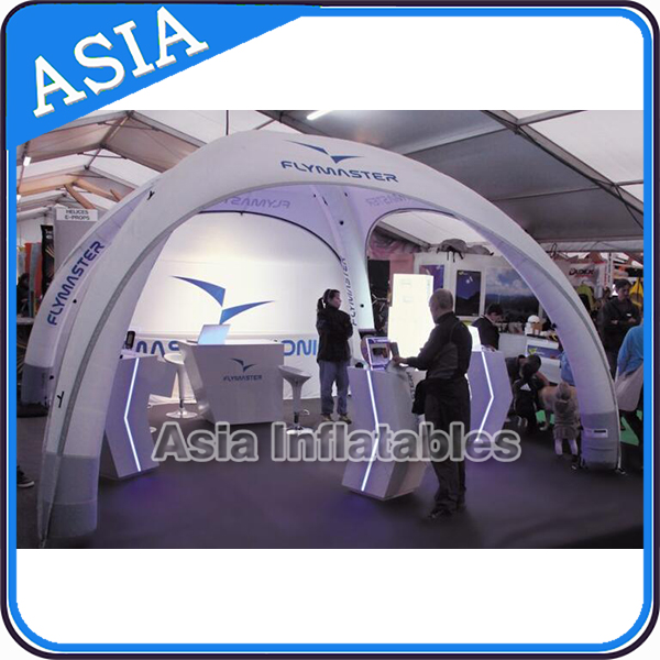 5M*5M Inflatable X-Gloo Event Tent / Advertising Tent Booth for Party Decoration / Inflatable X-Gloo Tent