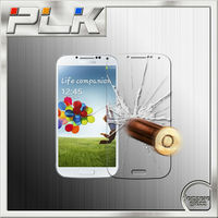 Samsung Galaxy S4 i9500 Clear Tempered Glass Screen Protector Guard Cover