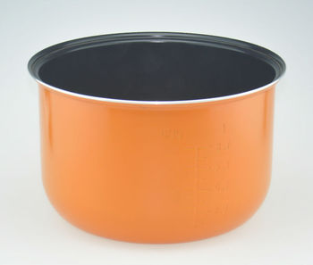 ceramic cooking pot, Ceramic Inner Pot for rice cooker