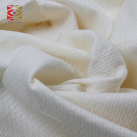 top quality waffle pique fabric