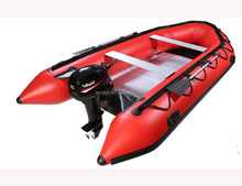 2017 the most popular zodiac north pak inflatable boat 3.6Meter