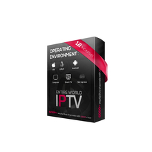 10000+VOD 1 Year IPTV Subscription reseller panel With 24 Hours Free Test Code