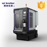 Syt brother T3 the latest technology cnc 5 axis electric tapping machine