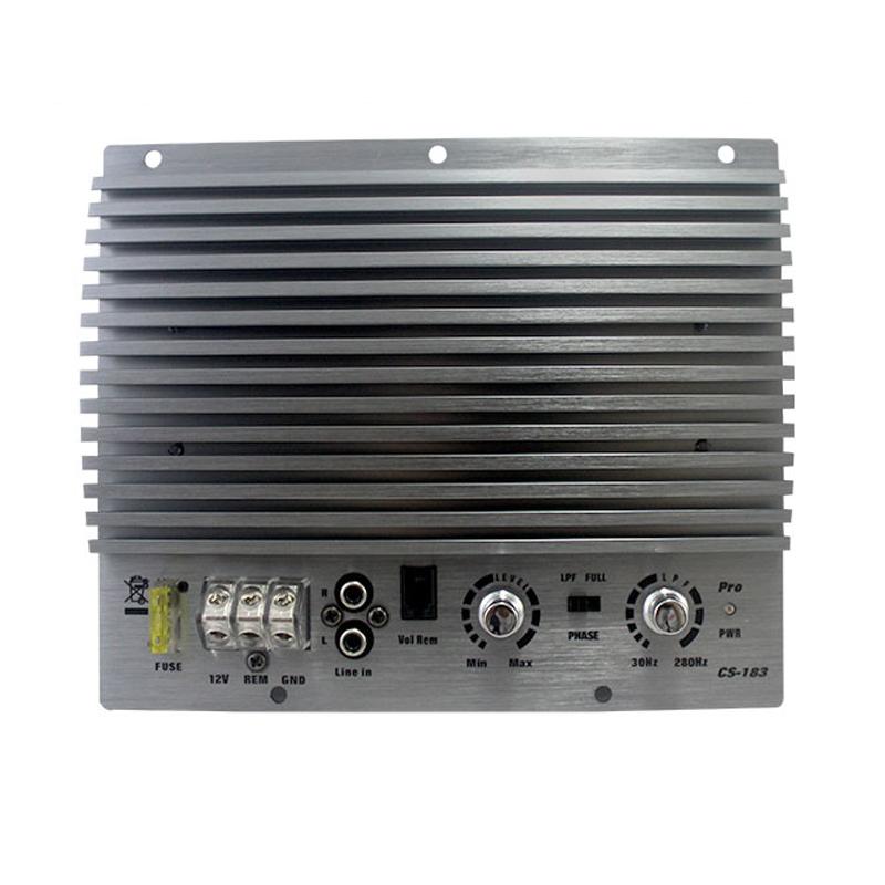 12V 1000W car amplifier bluetooth