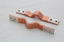 Laminated Soft Flexible Copper Wire Electrical Connector