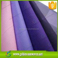 wholesale tote nonwoven bags fabric,breathable nonwoven lining sheet 100% polypropylene,pp spubnond nonwoven fabric
