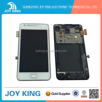 Full original new useful lcd display touch screen for samsung i9100 galaxy s ii