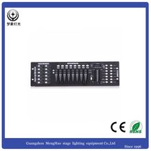 LED stage lighting 512 dmx 192 light controller