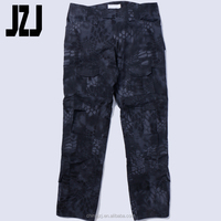 US Army New Model Military Style Cargo Pants Men Military Cargo Army Pants