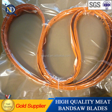 High quality butcher paper supplies band saw blades for cutting