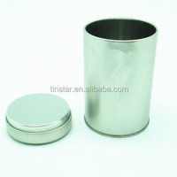 Customized Empty Metal Tin Cans Hot