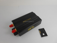 Remote stop engine car vehicle tracker gps gsm 103 with wholesale price