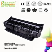 Remanufactured Toner Cartridge for XEROX P8E/P8EX/385/390 (PT113R00296)
