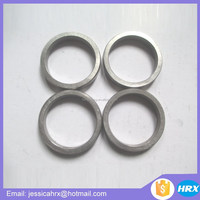 Engine parts intake exhaust valve seat for Hino