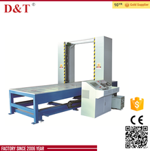 D&T Hot Sale 2016 - 2017 Foam Cutting Machine Model DTC-E2012 CNC Heat Cutter