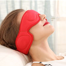 Graphene Far Infrared Physical Therapy USB Heating Eye Mask