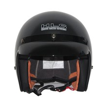 scooter half helmet with communication---ECE/DOTcertification