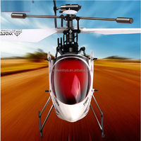Durable best sell bell 430 rc turbine helicopter