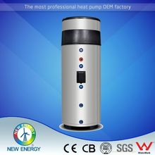 thermostat wifi heat pump water heaters solar energy air water heat pump