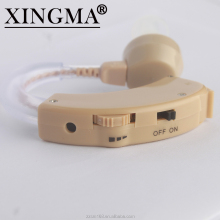 XINGMA China BTE voice amplifier hearing aids XM-909E