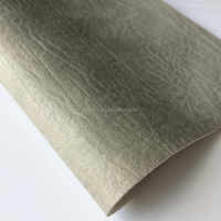 Decorative PVC Synthetic Leather For Upholstery
