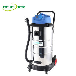 Best Recommended Vacuum Cleaner For Car Wash With External Socket