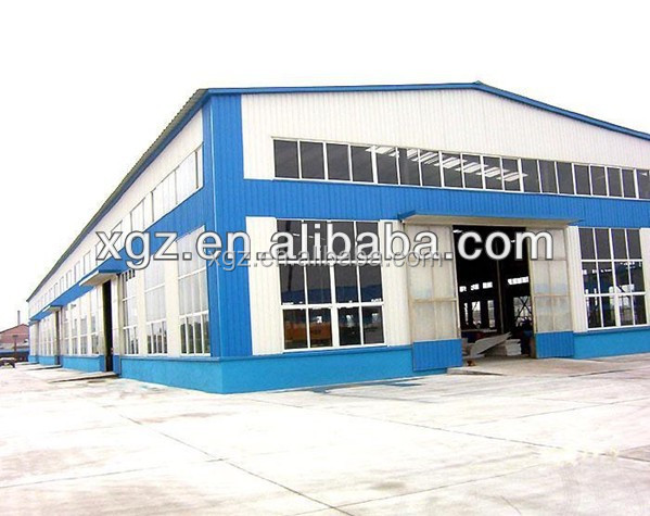 Low cost steel building prefabricated sheds industrial shed designs warehouse