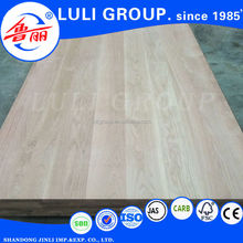Edge Glued solid wood panels from LULI GROUP Since 1985