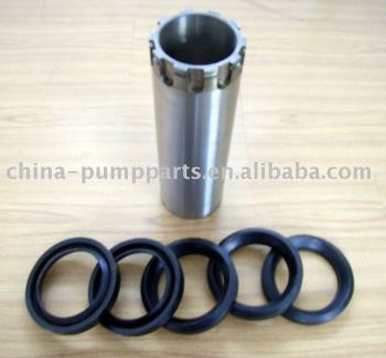 triplex mud pump washpipes