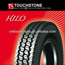 2013 High quality cheap new tire manufacture headway 24 5 truck tires 11r24.5