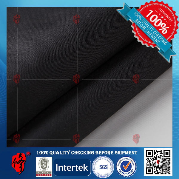 Jacquard Bag lining 100% polyester shining spandex silk satin fabric for lady dresses fabric