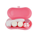 wholesale price portable facial cleansing brush