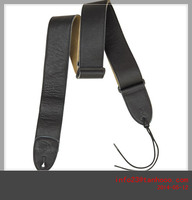 Electric Guitar strap with branded name