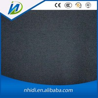 T/C 3/1 twill plain dyed fast dry fabric