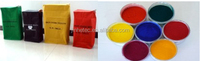 offer iron oxide yellow/red for asphalt,cement,ceramic,paint,coating from biggest manufacturer