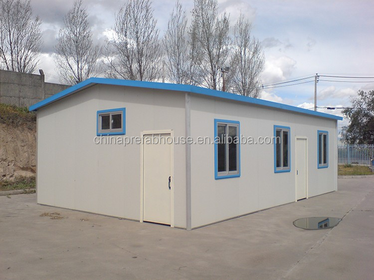 Wholesale Special design kenya steel prefabricated homes