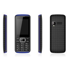 Good Quality 2.4inch Low Price GSM Feature Bar Phone in Shenzhen Market
