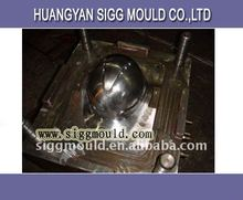 Sell plastic injection industry safety helmet mold
