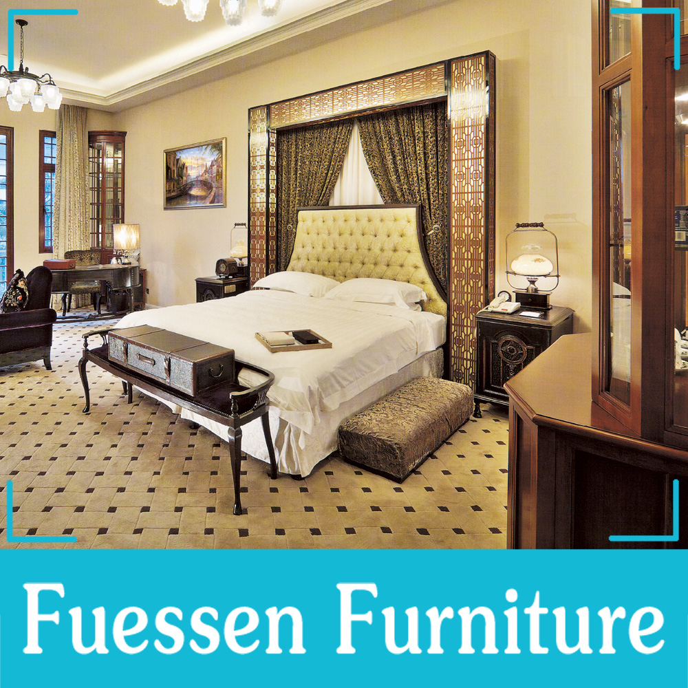 Modern 5 Star Luxury Hotel Furniture for Sale